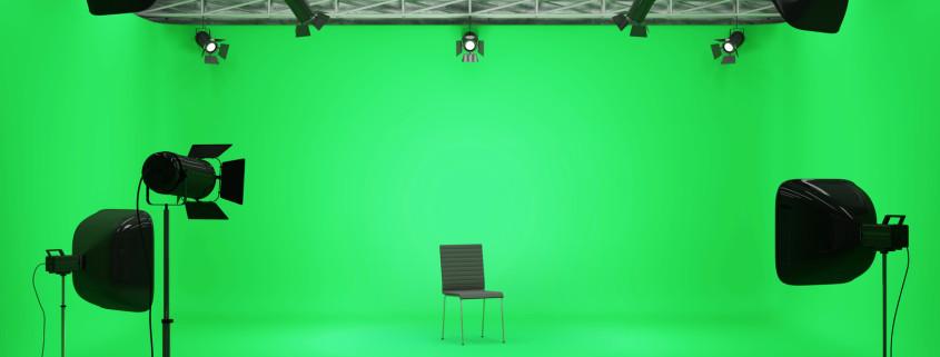 Vlogstudio Haarlem | Neem je vlog op in een echte studio