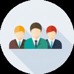 Bedrijfsvlog met medewerkers