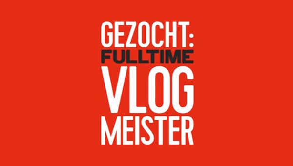 Vlogmeister Q-Music gezocht