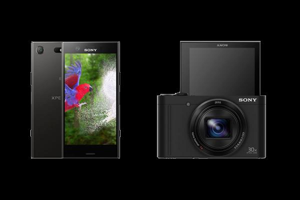 Kies je voor een vlogcamera of smartphone?